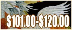 kimonos $101.00 - $120.00