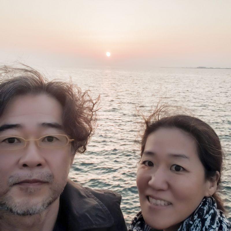 Eisaku & Yuriko Hida